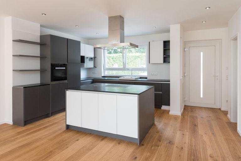 Küche Eingang - Foto