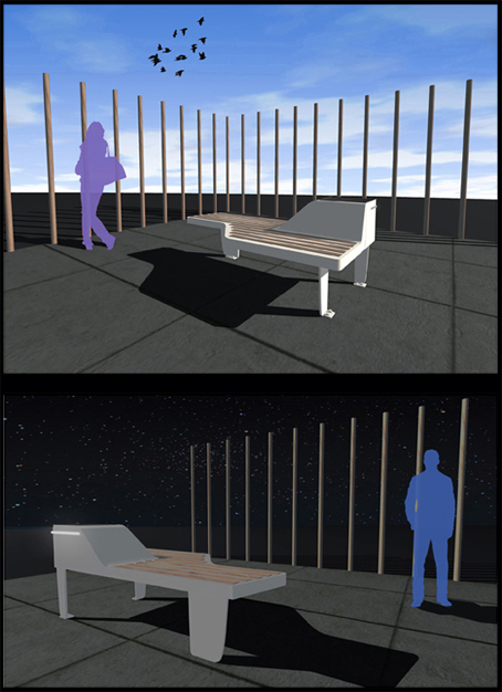 wi fi bench jesi