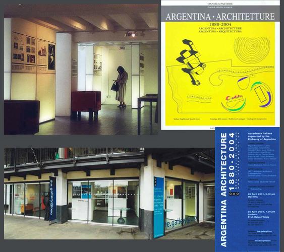 Argentina architectureb