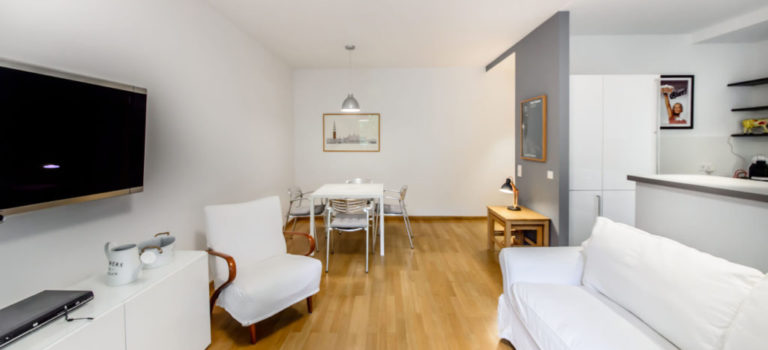 Apartment – Altstadt Lehel, Munich (DE)