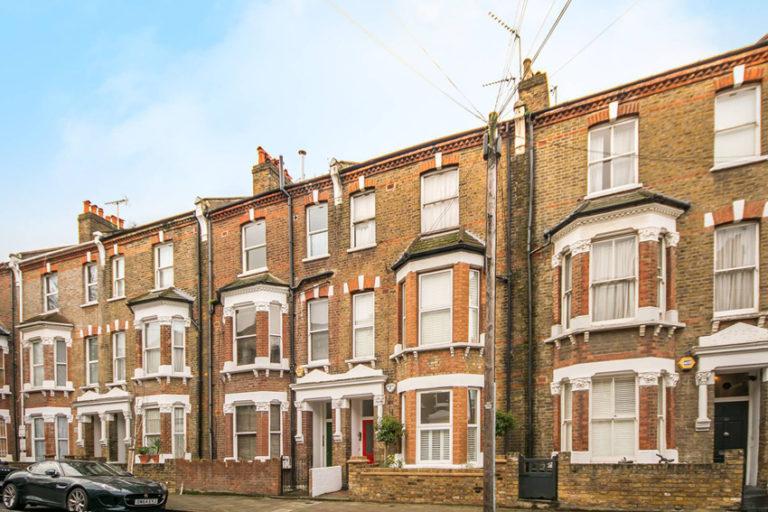 Flavio Cucina Architekt _ Westminster London_hormead street