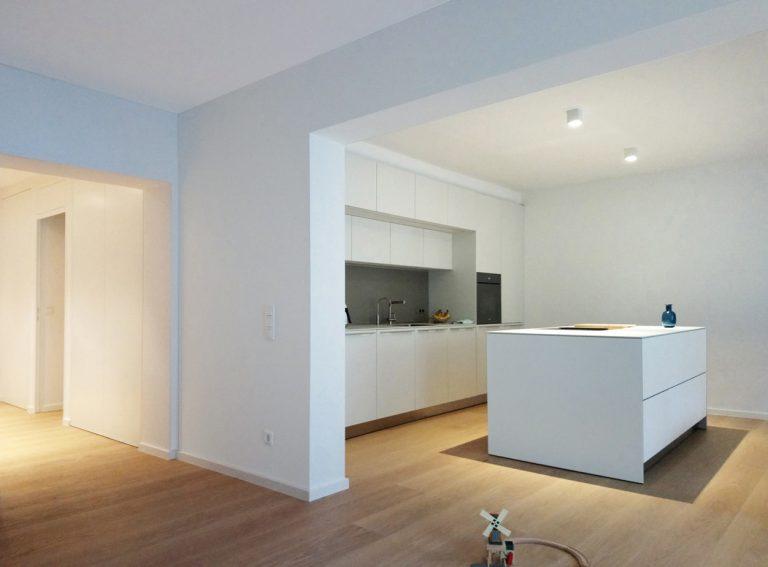 Apartment – Bogenhausen, Munich (DE)